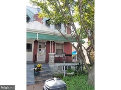 1548 N 61ST Street, Philadelphia, PA 19151 - MLS#: 1002107012