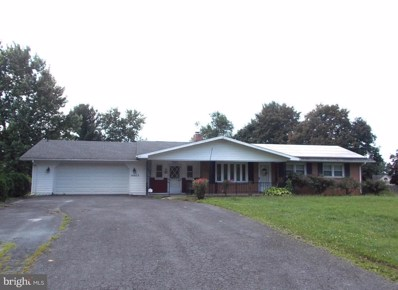 16613 Fairview Road, Hagerstown, MD 21740 - MLS#: 1002107038