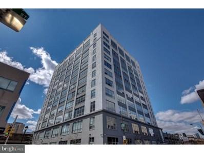 2200 Arch Street UNIT 614, Philadelphia, PA 19103 - #: 1002107134