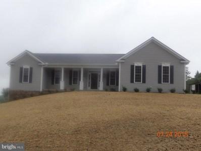 10119 Conde Road, Marshall, VA 20115 - MLS#: 1002107154