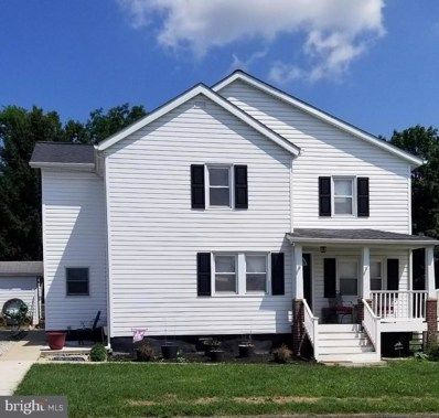 113 Lightner Street, Union Bridge, MD 21791 - MLS#: 1002107216