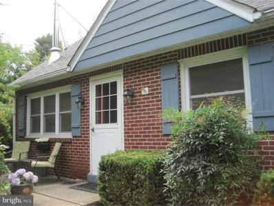 2114 N Line Street, Lansdale, PA 19446 - MLS#: 1002107278