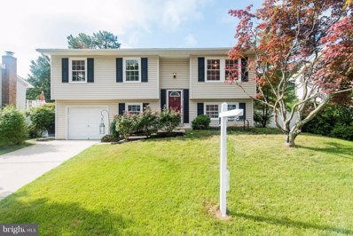 939 Fall Ridge Way, Gambrills, MD 21054 - MLS#: 1002107280