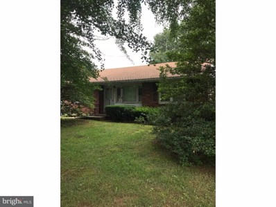 523 Lincoln Drive, Wernersville, PA 19565 - MLS#: 1002107334