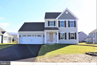 74 Autumn Blaze Way UNIT 82, Ephrata, PA 17522 - #: 1002107396