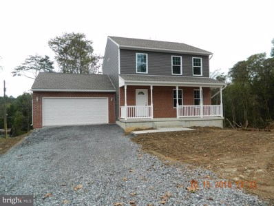 133 Mountain View Drive, Harpers Ferry, WV 25425 - #: 1002107976