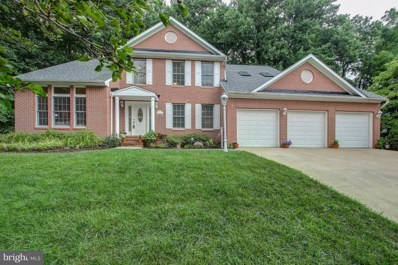6034 Red Clover Lane, Clarksville, MD 21029 - MLS#: 1002108086