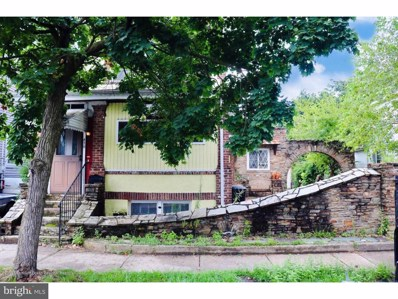470 Lynwood Avenue, Hamilton, NJ 08629 - MLS#: 1002108156