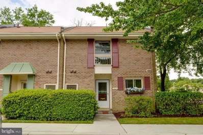 3401 Leisure World Boulevard UNIT 90-K, Silver Spring, MD 20906 - #: 1002108206