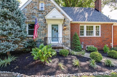 10301 Crestmoor Drive, Silver Spring, MD 20901 - MLS#: 1002108234
