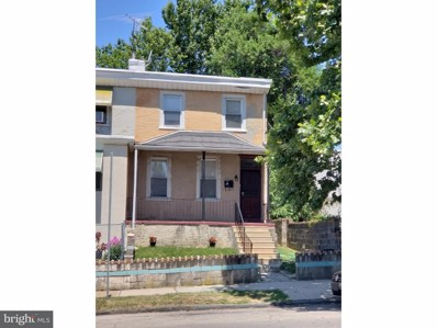 7005 Greenway Avenue, Philadelphia, PA 19142 - MLS#: 1002108270