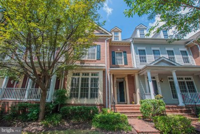 509 Goodland Place, Rockville, MD 20850 - MLS#: 1002108292