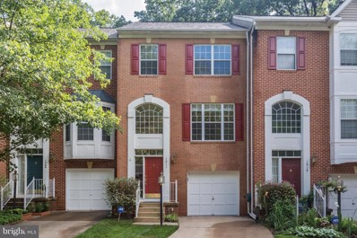 1211 Wild Hawthorn Way, Reston, VA 20194 - MLS#: 1002108532