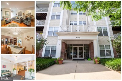 4600 Alcott Way UNIT 103, Owings Mills, MD 21117 - MLS#: 1002108534