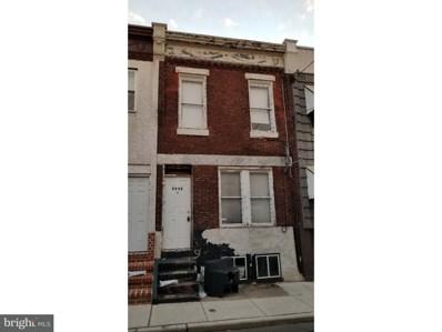 2439 S Reese Street, Philadelphia, PA 19148 - MLS#: 1002108594