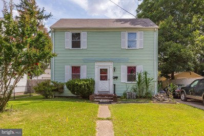 6217 20TH Avenue, Hyattsville, MD 20782 - MLS#: 1002108664