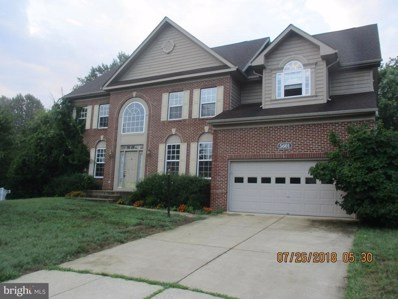 5601 Lake Spring Court, Bowie, MD 20720 - MLS#: 1002108666
