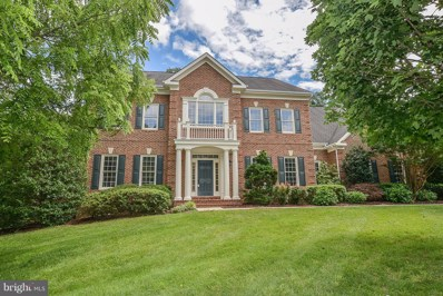 12397 English Garden Court, Oak Hill, VA 20171 - MLS#: 1002108688