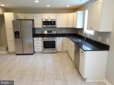 5604 Reardon Lane, Woodbridge, VA 22193 - MLS#: 1002108700