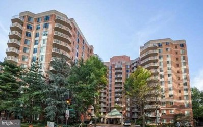 7500 Woodmont Avenue UNIT S217, Bethesda, MD 20814 - MLS#: 1002108738