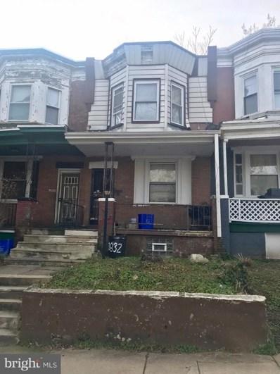 3832 Pennsgrove Street, Philadelphia, PA 19104 - #: 1002108740