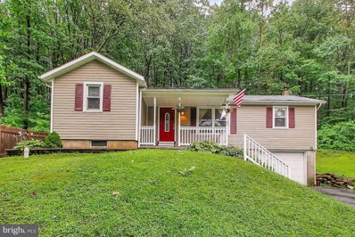 629 Deep Run Road, Westminster, MD 21158 - MLS#: 1002109446