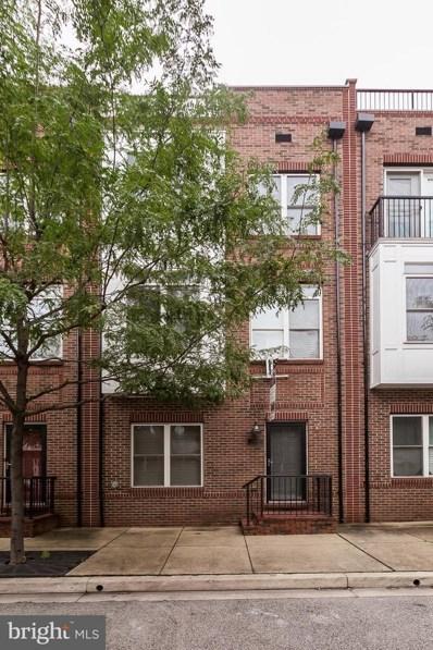1429 Steuart Street, Baltimore, MD 21230 - MLS#: 1002109496