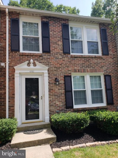 4931 Berryhill Circle, Perry Hall, MD 21128 - MLS#: 1002109608
