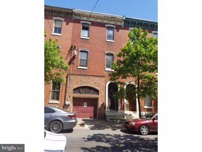 651 N 16TH Street, Philadelphia, PA 19130 - MLS#: 1002109624