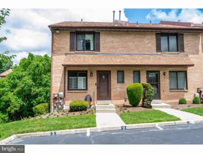 1747 West Chester Pike UNIT 2, Havertown, PA 19083 - MLS#: 1002109628