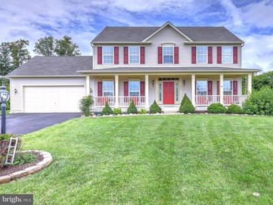 2030 Waterfall Drive, Hanover, PA 17331 - MLS#: 1002109660