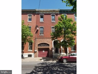 647 N 16TH Street, Philadelphia, PA 19130 - MLS#: 1002109746