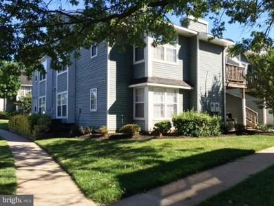8614 Beekman Place UNIT 14A, Alexandria, VA 22309 - MLS#: 1002109752