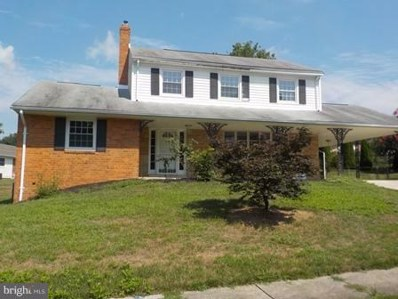 33 Thurston Drive, Upper Marlboro, MD 20774 - MLS#: 1002109766