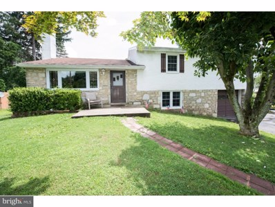 22 Green Drive, Churchville, PA 18966 - MLS#: 1002109838