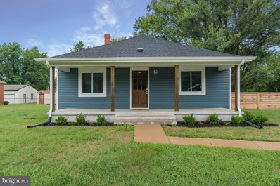 6533 Old Plank Road, Fredericksburg, VA 22407 - MLS#: 1002109870