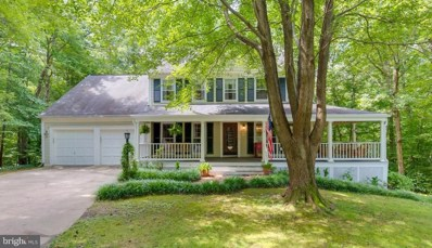 4648 Timber Ridge Drive, Dumfries, VA 22025 - #: 1002109880