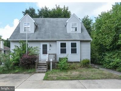 212 N Vine Street, Clayton, NJ 08312 - MLS#: 1002109950