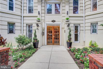 1831 Belmont Road NW UNIT 301, Washington, DC 20009 - MLS#: 1002109964