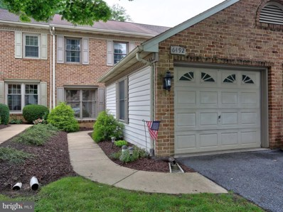 6492 Lincoln Court, East Petersburg, PA 17520 - MLS#: 1002109996