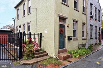 16 N Jefferson Street N, Lancaster, PA 17602 - #: 1002110008