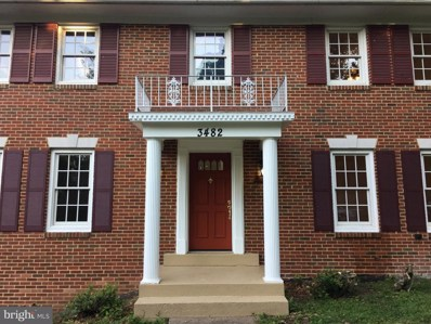 3482 Pence Court, Annandale, VA 22003 - #: 1002110010