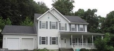 3125 Mills Pond Drive, Port Republic, MD 20676 - #: 1002110012