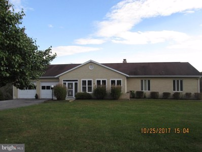 158 Pious View Court, Berkeley Springs, WV 25411 - #: 1002110014