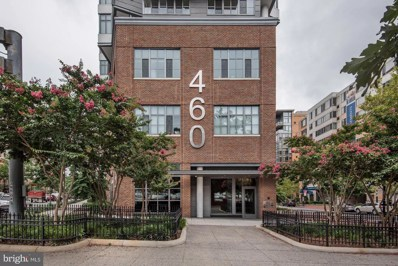 460 New York Avenue NW UNIT 607, Washington, DC 20001 - MLS#: 1002110096