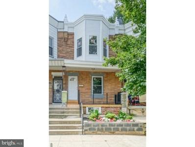 5232 Rodman Street, Philadelphia, PA 19143 - MLS#: 1002110182