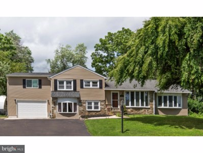 92 Parry Road, Warminster, PA 18974 - MLS#: 1002110330
