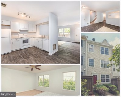 13820 Crosstie Drive UNIT 895, Germantown, MD 20874 - #: 1002110398