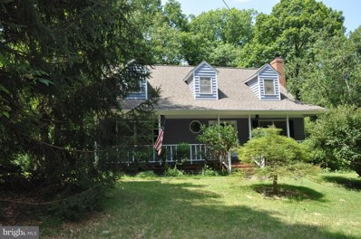 102 England Run Lane, Fredericksburg, VA 22406 - MLS#: 1002111224