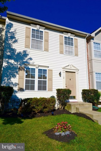 18 Tamers Court, Baltimore, MD 21244 - MLS#: 1002111228